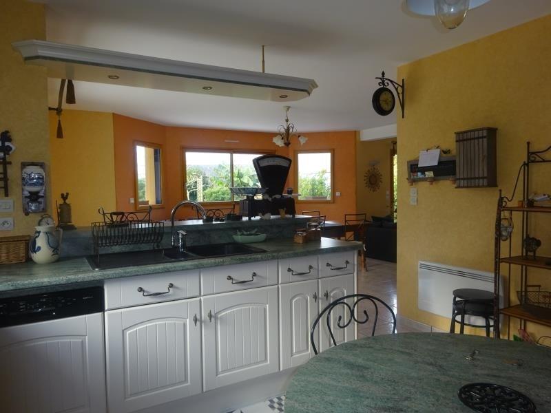 Sale house / villa Lannilis 325000€ - Picture 6