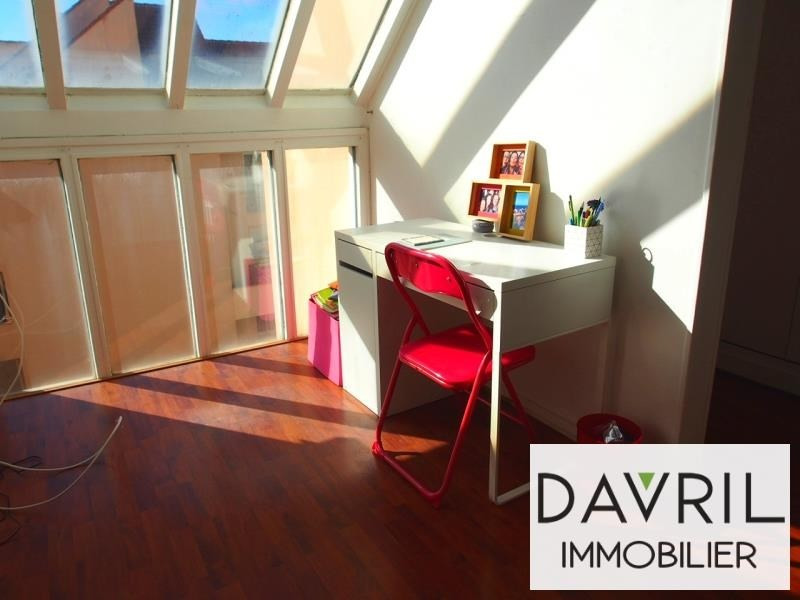Sale apartment Andresy 189500€ - Picture 6