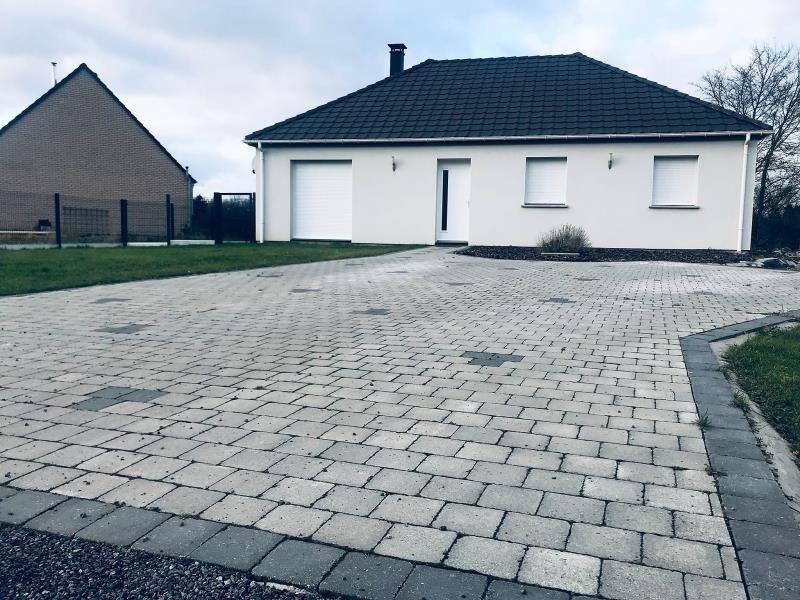 Sale house / villa Mont bernanchon 203000€ - Picture 1