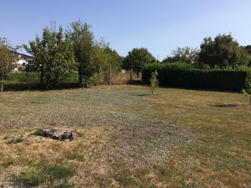 Vente terrain La paquelais 98100€ - Photo 2