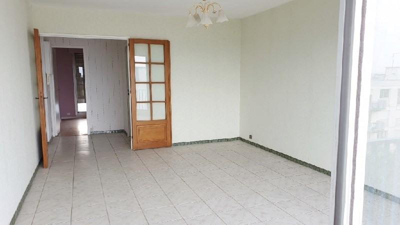 Vendita appartamento Venissieux 110000€ - Fotografia 4