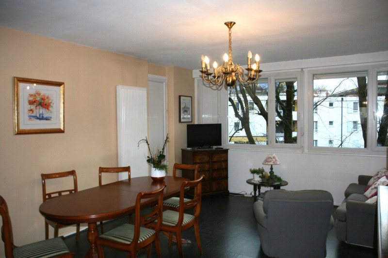 Sale apartment Gaillard 257 000€ - Picture 2