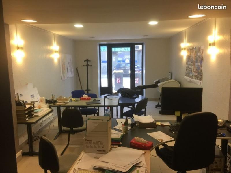 Vente local commercial Bourg les valence 58 000€ - Photo 2
