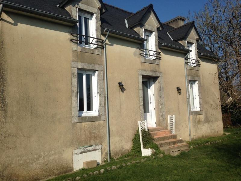 Rental house / villa Moelan sur mer 685€ CC - Picture 1