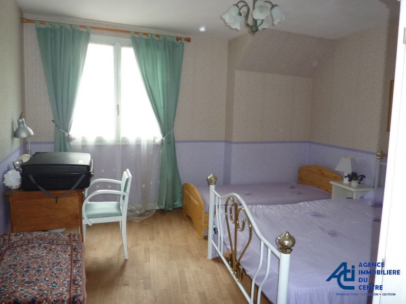 Sale house / villa Pontivy 110000€ - Picture 13