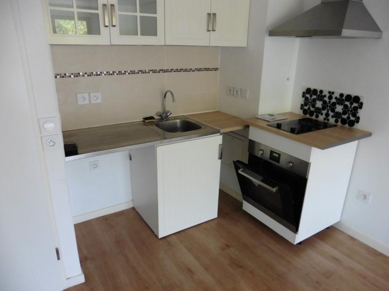 Sale apartment Montreuil 249000€ - Picture 2