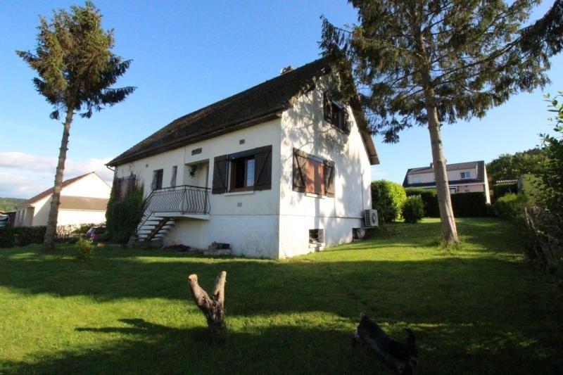 Sale house / villa Blangy sur bresle 148000€ - Picture 1