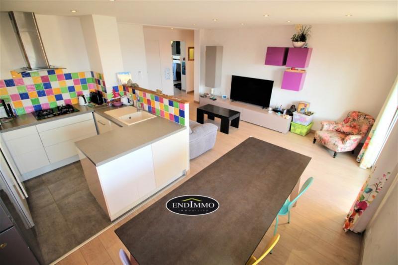 Sale apartment Cagnes sur mer 249000€ - Picture 1