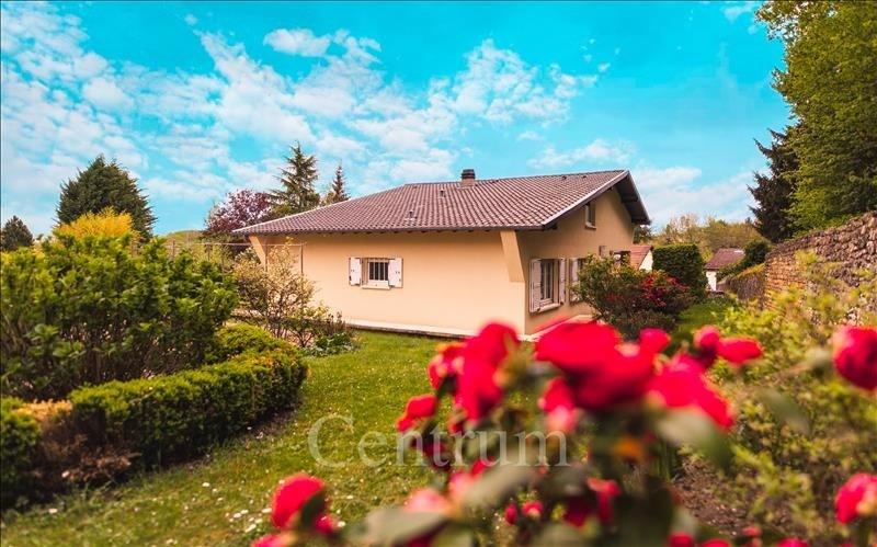 Vente maison / villa Lorry les metz 499000€ - Photo 3