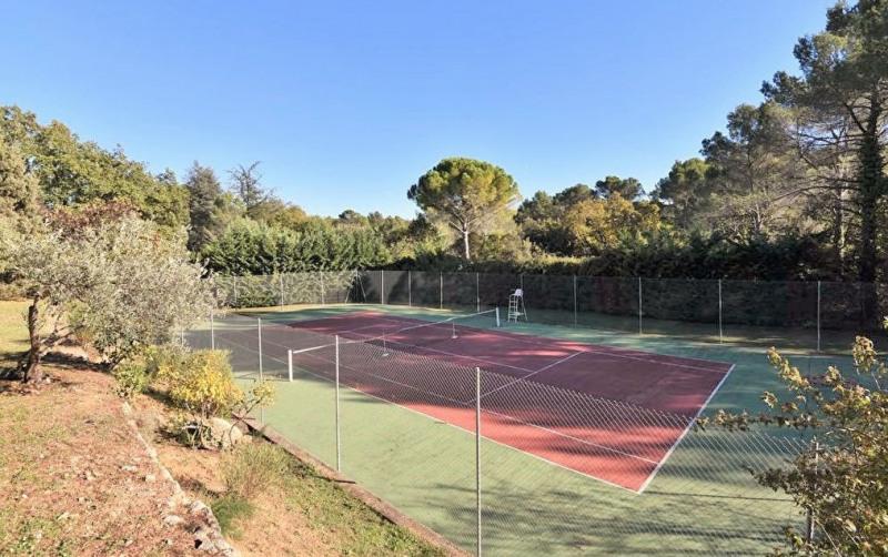 Vente de prestige maison / villa Fayence 2500000€ - Photo 27