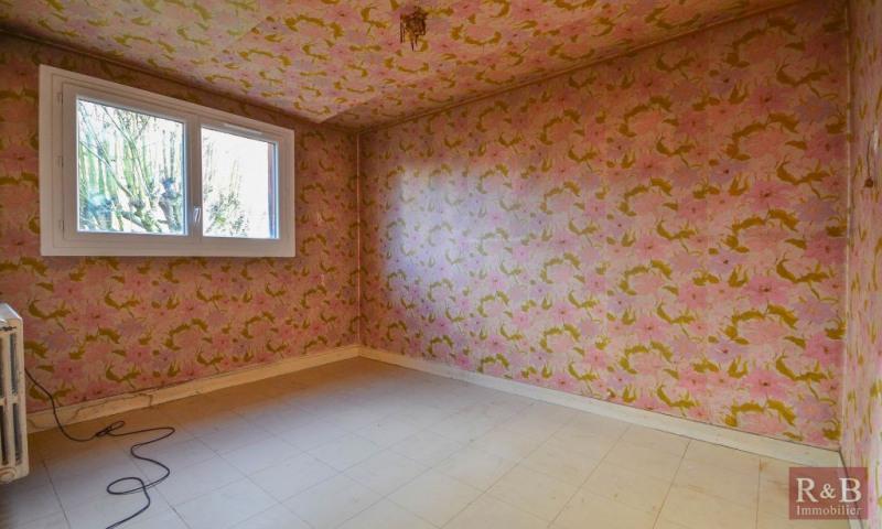 Vente appartement Les clayes sous bois 170000€ - Photo 8