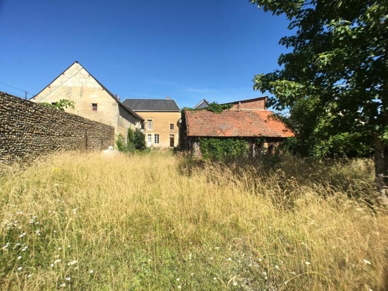 Sale house / villa La chartre sur le loir 146475€ - Picture 2