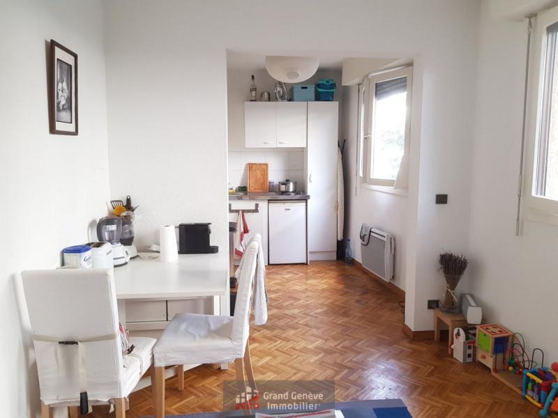 Vente appartement Annemasse 140000€ - Photo 3