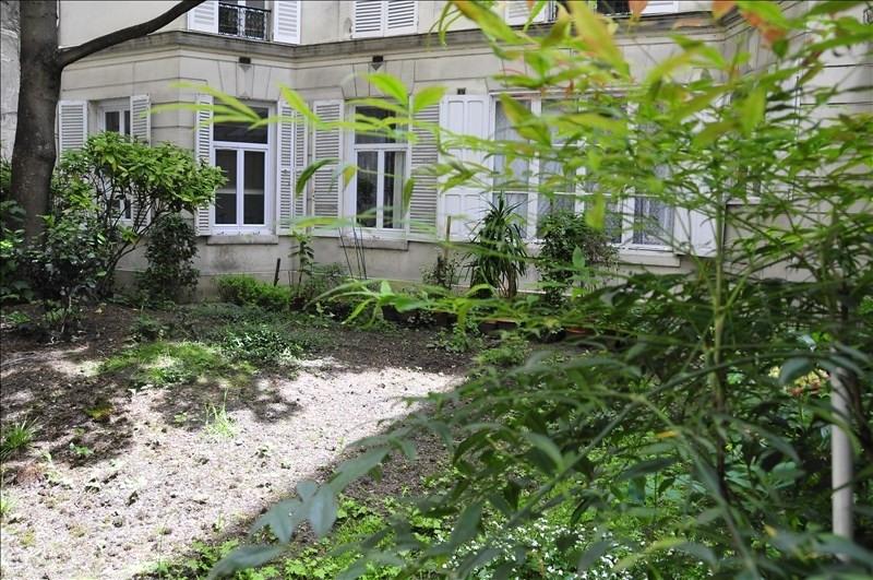 Sale apartment Paris 5ème 550000€ - Picture 1