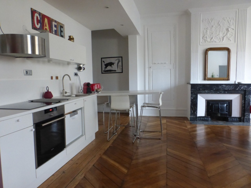 Vente appartement Vienne 177 000€ - Photo 4