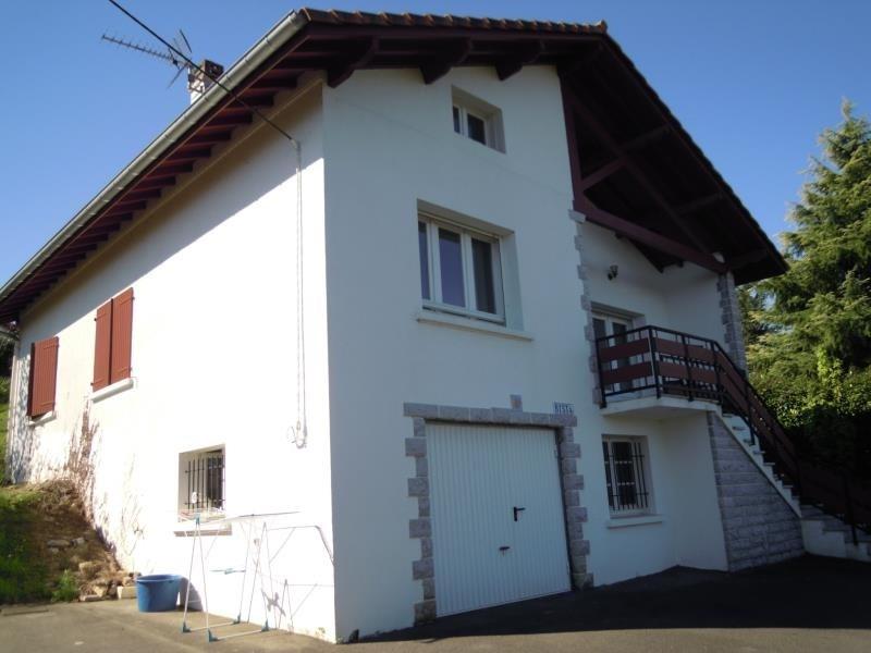 Produit d'investissement maison / villa St palais 219000€ - Photo 2