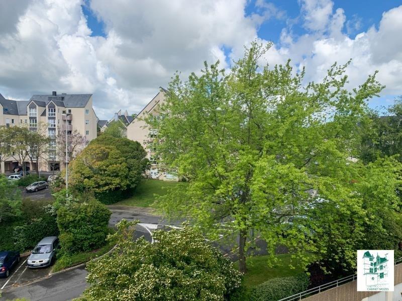 Sale apartment Caen 176550€ - Picture 5
