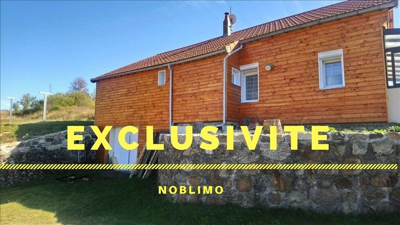 Revenda casa Lanarce 120000€ - Fotografia 1