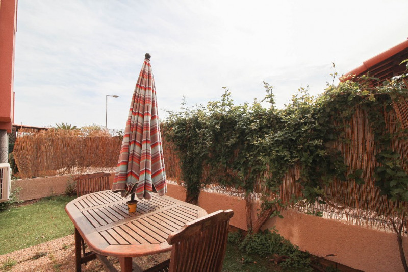 Sale apartment Nice 395 000€ - Picture 4