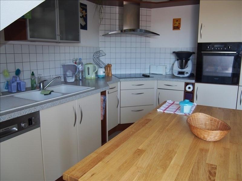 Vermietung wohnung Eckwersheim 895€ CC - Fotografie 4