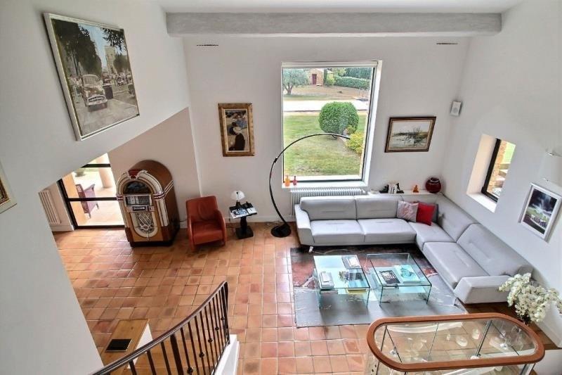 Deluxe sale house / villa Trets 760000€ - Picture 7