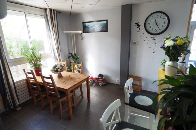 Vente maison / villa Dammarie les lys 275000€ - Photo 5