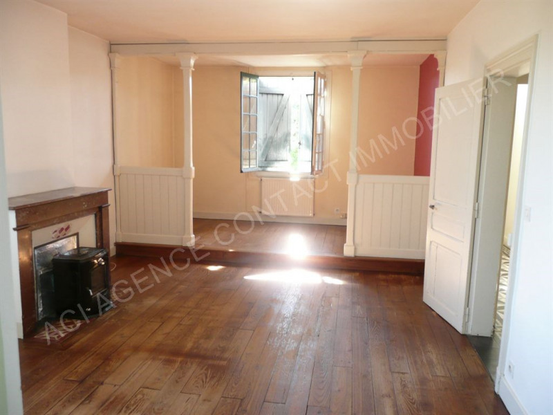 Rental house / villa Roquefort 700€ CC - Picture 3
