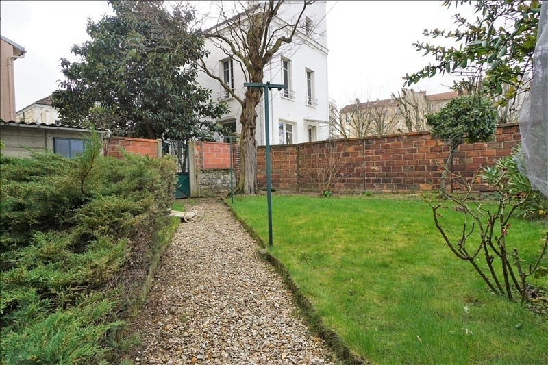 Revenda apartamento Bois colombes 386000€ - Fotografia 8