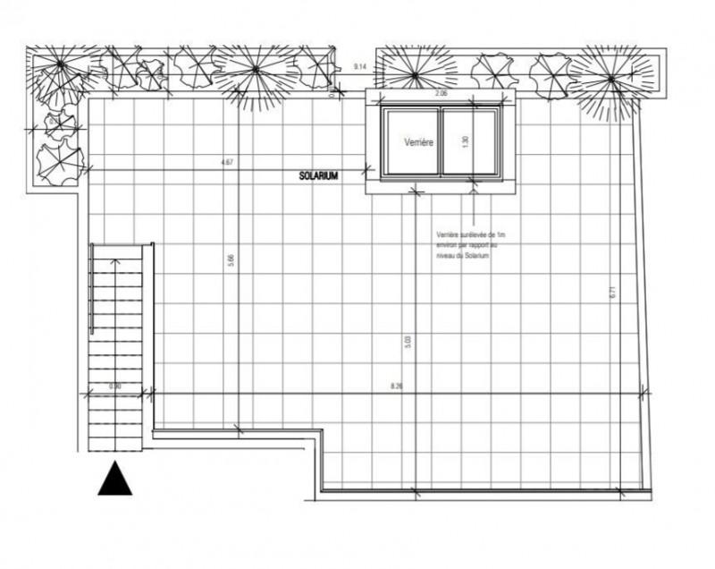 Vente de prestige appartement Montrouge 1224000€ - Photo 2