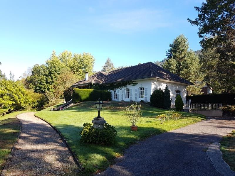 Sale house / villa Nayemont les fosses 233200€ - Picture 1