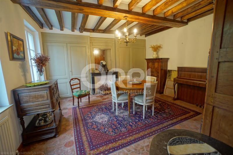 Sale house / villa Les andelys 190000€ - Picture 4