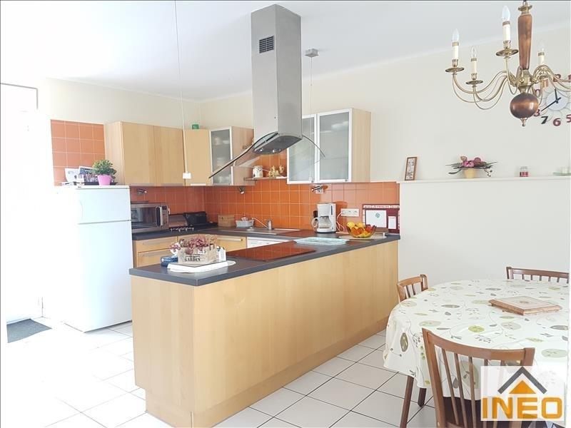 Vente maison / villa Montreuil sur ille 188100€ - Photo 3
