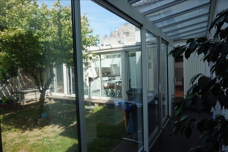 Vente maison / villa Gentilly 580000€ - Photo 4