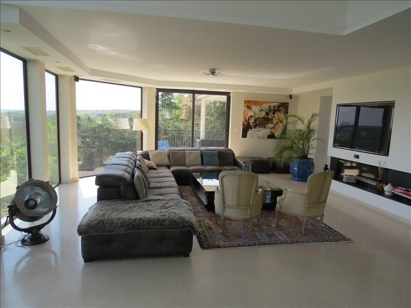 Deluxe sale house / villa Le mesnil le roi 1890000€ - Picture 5