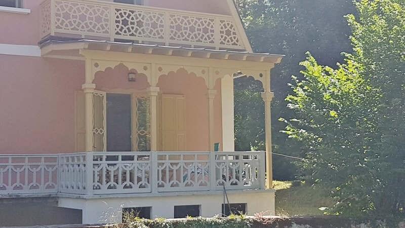 Immobile residenziali di prestigio casa Bagneres de luchon 549000€ - Fotografia 1