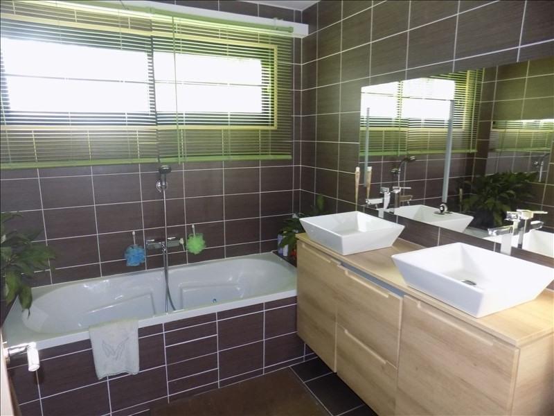 Vente maison / villa Larressore 387000€ - Photo 8