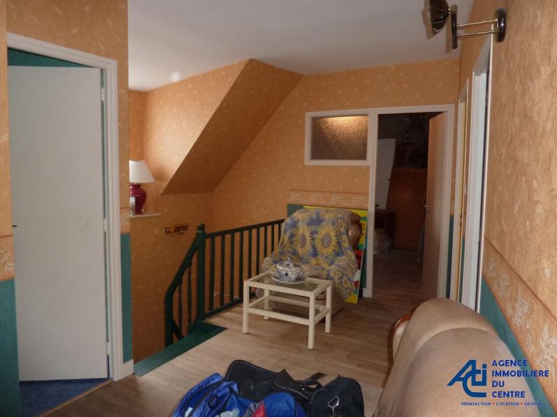 Sale house / villa Pontivy 110000€ - Picture 10