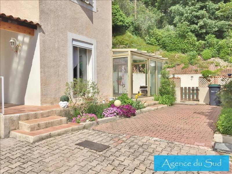 Vente maison / villa Roquevaire 439000€ - Photo 2