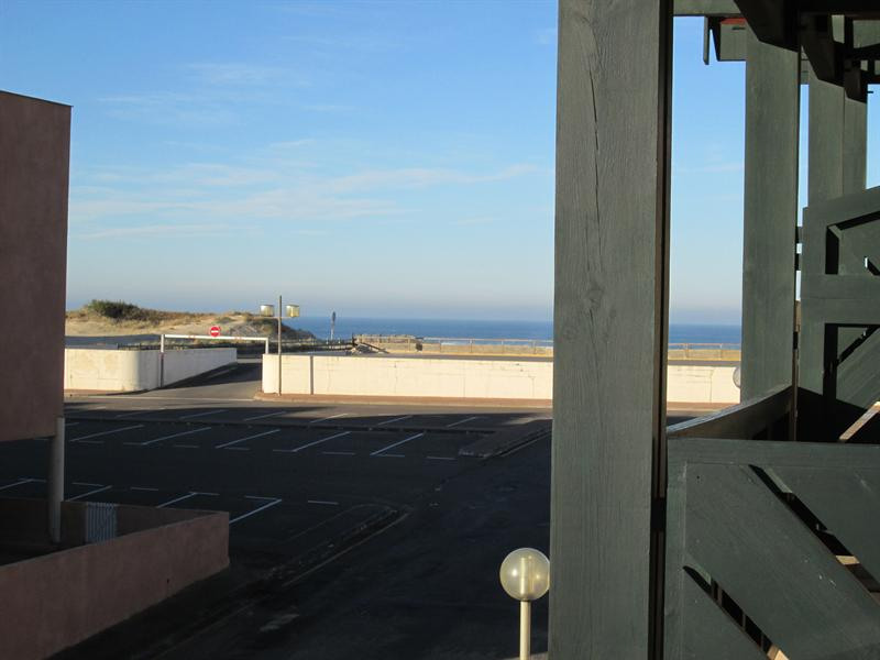 Vacation rental apartment Mimizan 300€ - Picture 1