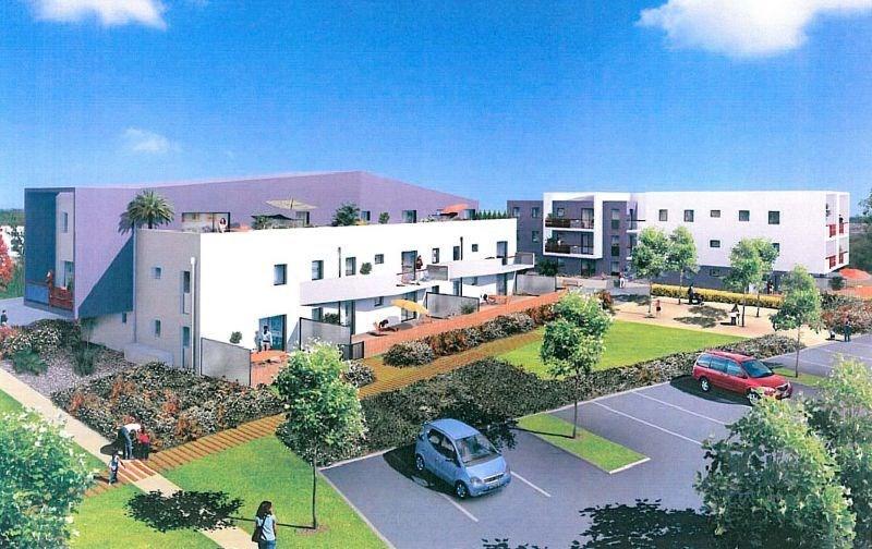 Location appartement Le rheu 607€ CC - Photo 2
