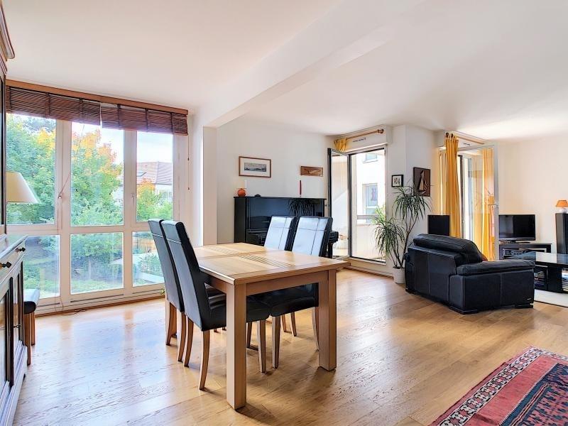 Vente appartement Garches 559000€ - Photo 1