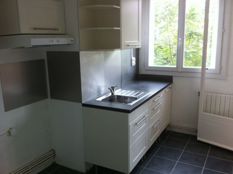 Rental apartment Toulouse 732€ CC - Picture 1