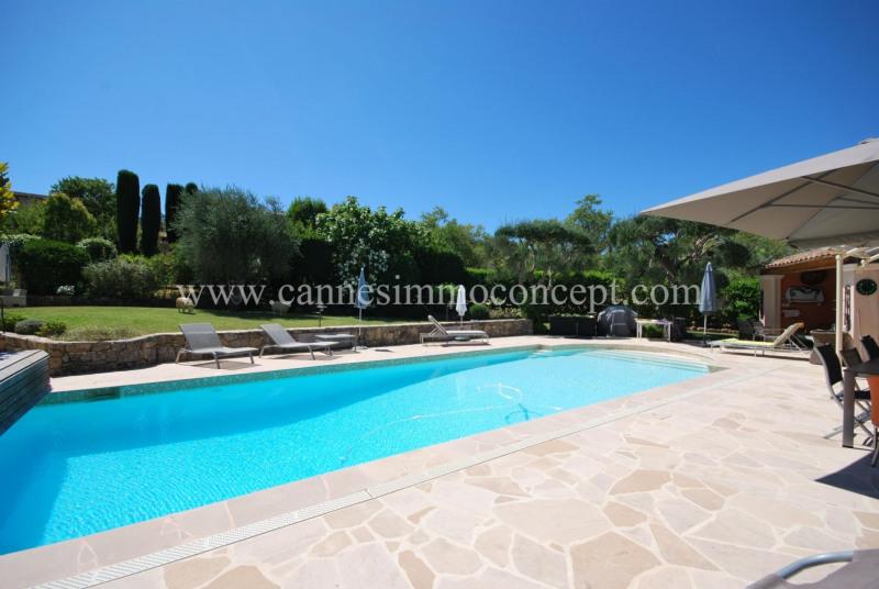 Deluxe sale house / villa Grasse 1590000€ - Picture 2