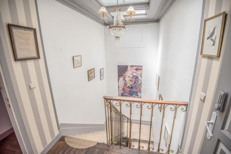 Vente maison / villa St andre de cubzac 509250€ - Photo 10