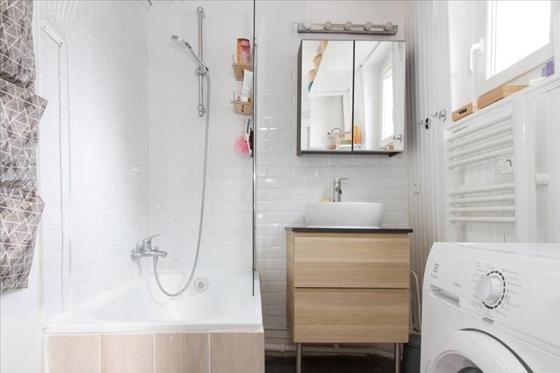 Sale apartment Paris 18ème 328000€ - Picture 4