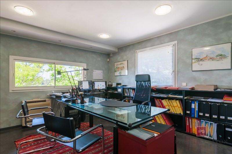 Vente de prestige maison / villa Aix en provence 1250000€ - Photo 11