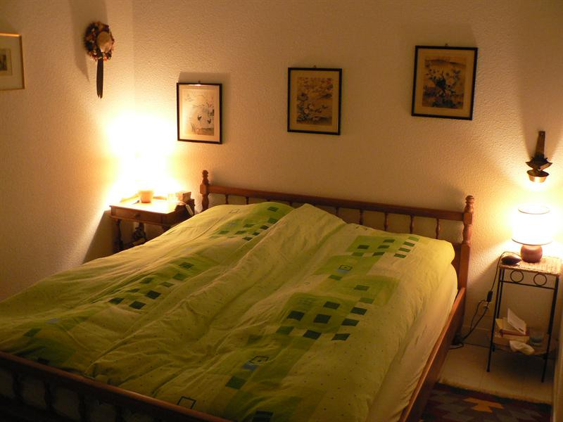 Location vacances appartement Les issambres 840€ - Photo 7
