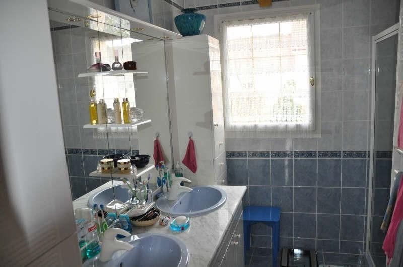 Location maison / villa Champs sur yonne 840€ CC - Photo 4