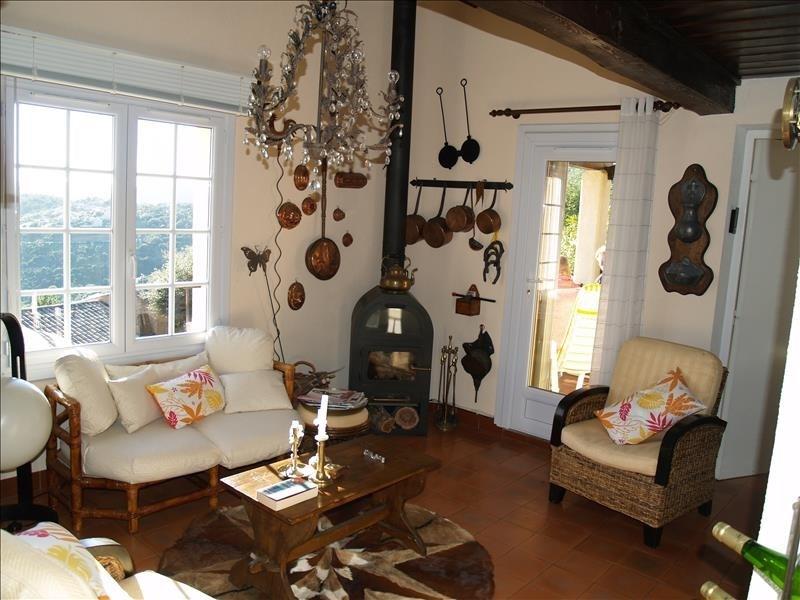 Sale house / villa Les issambres 341250€ - Picture 3