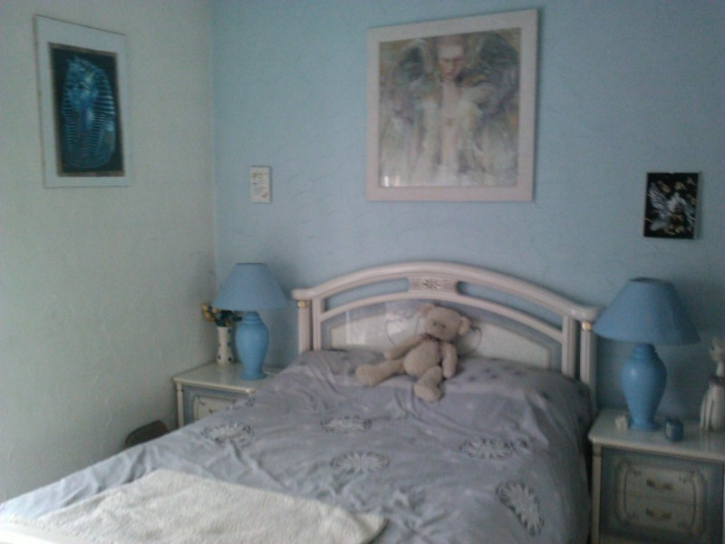 Rental apartment Illzach 760€ CC - Picture 4